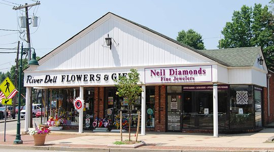 Neil Diamonds: Fine Jewelers Since 1949 - New Jersey Showroom